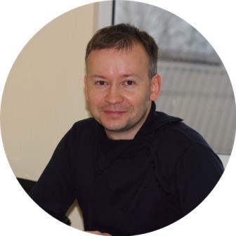Сидорня Олександр Володимирович